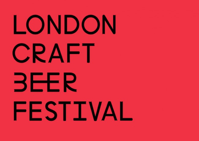 The London Craft Beer Festival logo